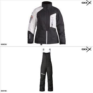 CKX Cozy/Echo Jacket/Pants Suit - 2XL
