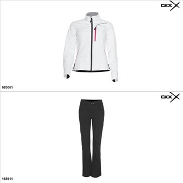 CKX Escape Jacket/Pants Suit - XS, Women - 6