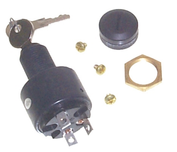 SIERRA MP41030 Clamshell Switch