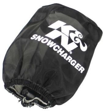 K&N Snowchargers Air Filter Wrap Snowcharger