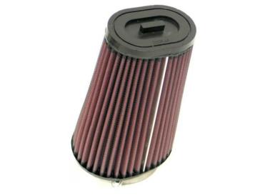 Filtre à air personnalisé K&N Ovale conique