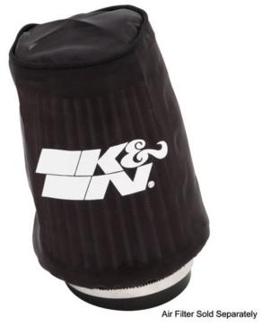 Préfiltre à air Snowchargers K&N Snowcharger