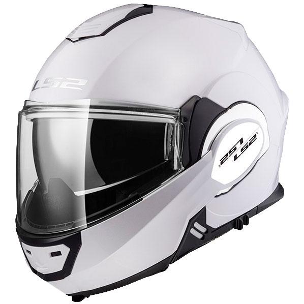 Ls2 Valiant Modular Helmet Kimpex Canada