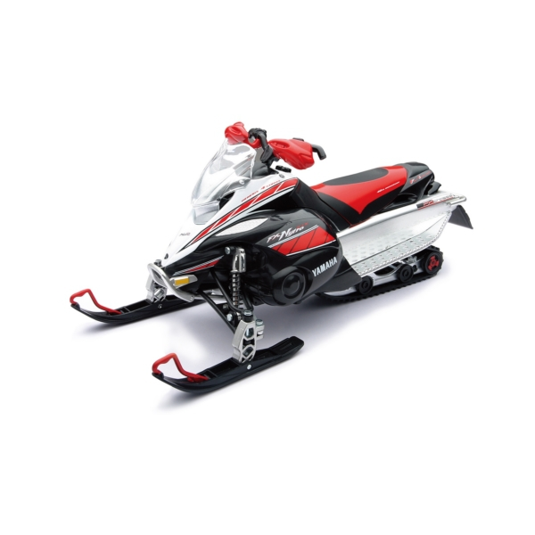 New ray toys yamaha scale model kimpex canada for Yamaha snowmobiles canada